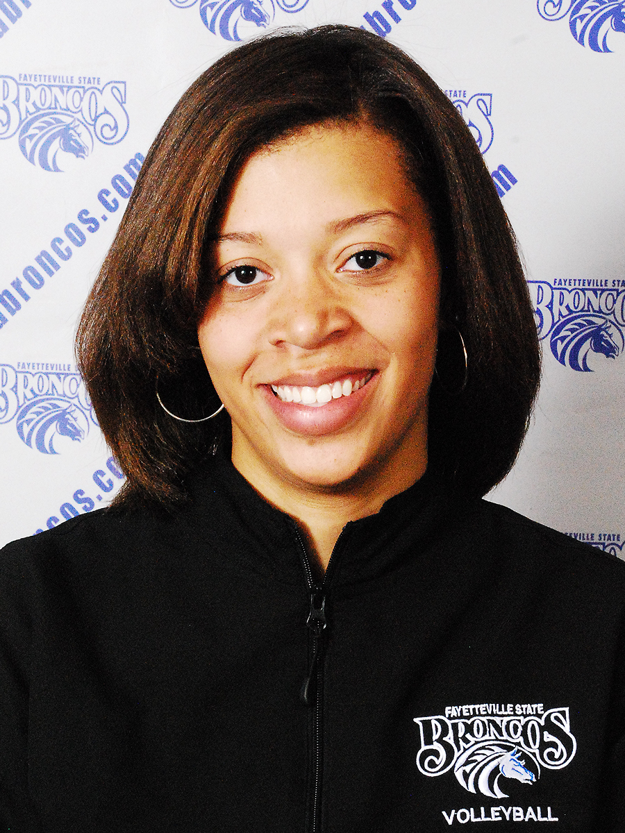 FAYETTEVILLE STATE CLINCHES 2012 CIAA VOLLEYBALL