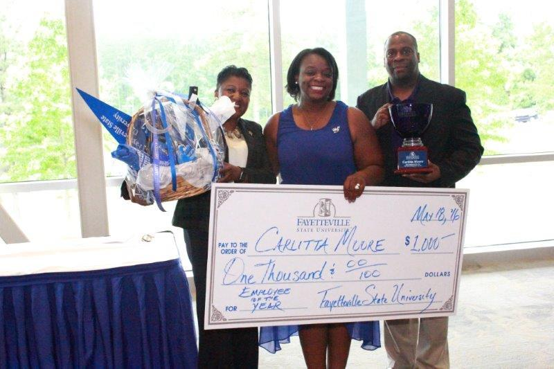 Fayetteville State University Picture