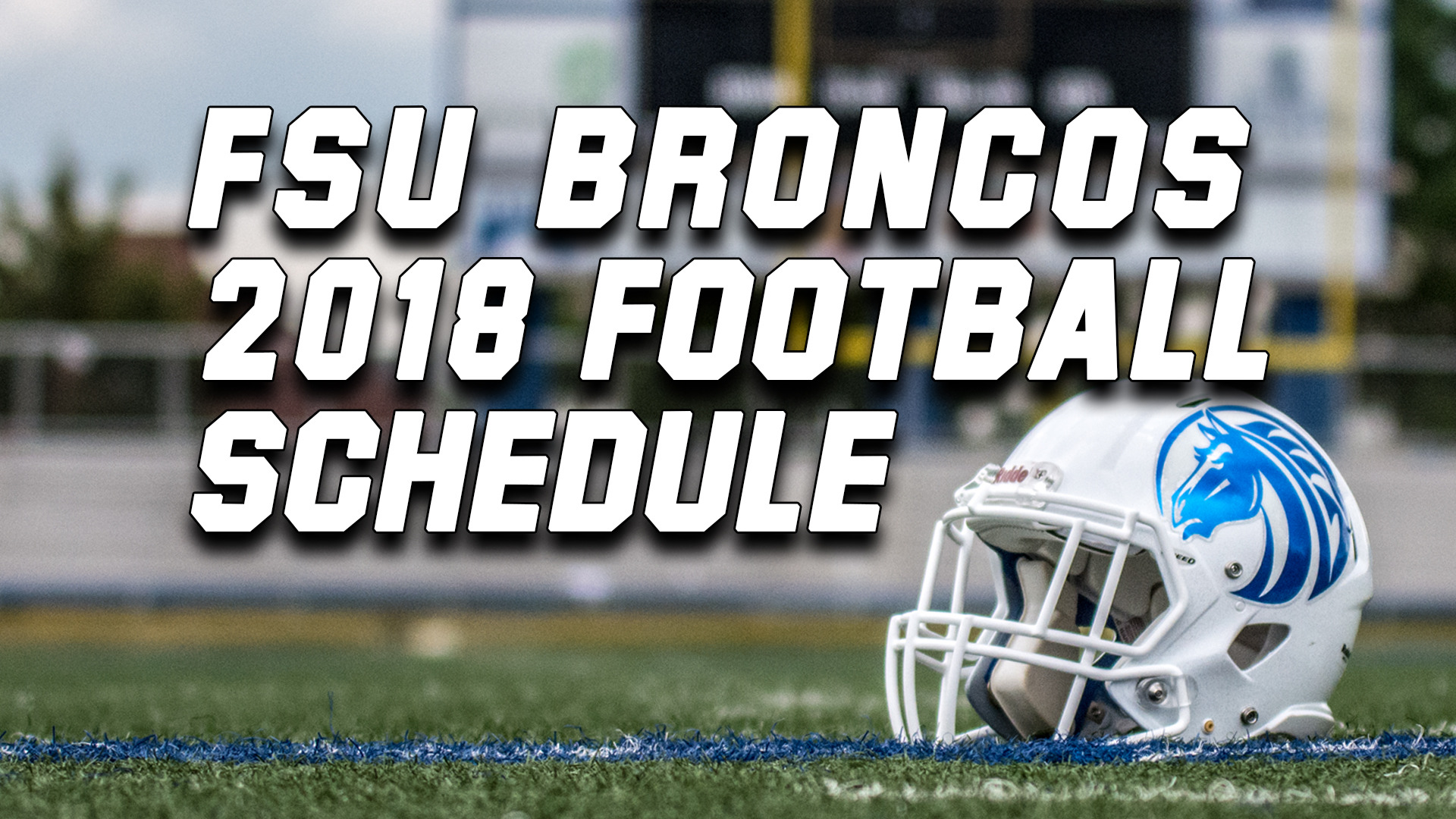 Fayetteville State Releases 2018 Football Schedule Fayetteville